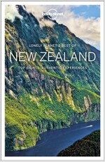 Lonely Planet Best of New Zealand (Paperback, 2 Revised edition)