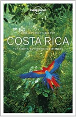 Lonely Planet Best of Costa Rica (Paperback, 2 Revised edition)