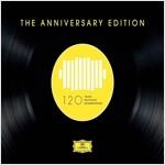[수입] DG 120주년 기념 특별반 (한정반 121CD+1BDA)