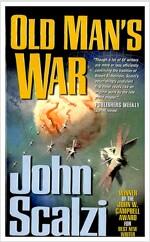 Old Man's War (Mass Market Paperback)