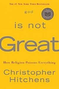 God Is Not Great (Hardcover)