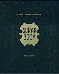 Henri Cartier-Bresson / Scrapbook : Photographs 1932-1946 (Hardcover)