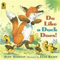 Do Like a Duck Does! (Paperback, 미국판)
