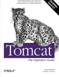 Tomcat : the definitive guide 2nd ed