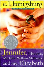 Jennifer, Hecate, Macbeth, William McKinley, and Me, Elizabeth (Paperback)