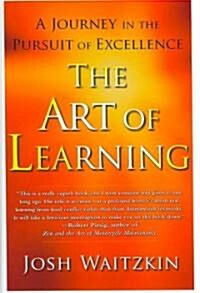 The Art of Learning (Hardcover)