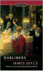 Dubliners (Mass Market Paperback)