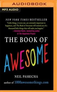 The Book of Awesome (MP3 CD)