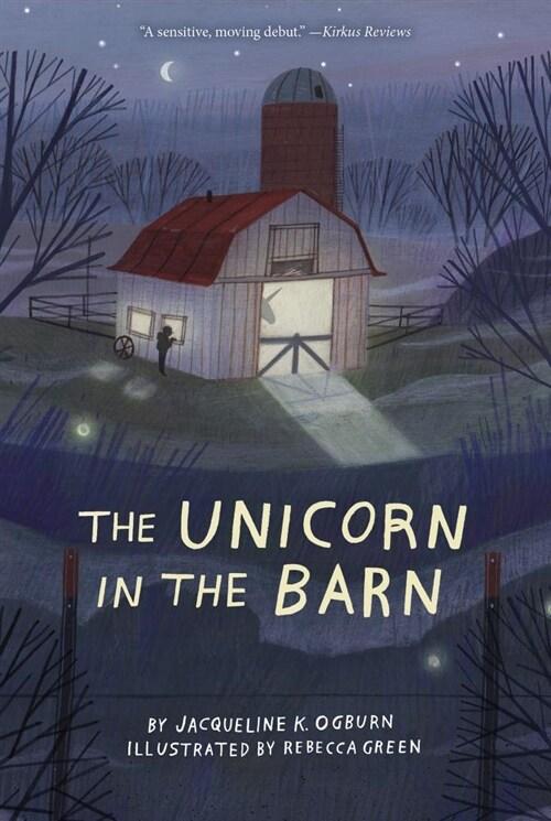The Unicorn in the Barn (Paperback, Reprint)