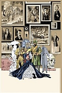 The League of Extraordinary Gentlemen: The Jubilee Edition (Hardcover)