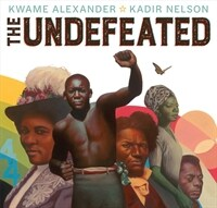 The Undefeated (Hardcover)