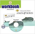 Senior B-14: Amos & Boris (Book + CD)