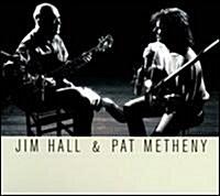 [수입] Jim Hall & Pat Metheny - Jim Hall & Pat Metheny (Digipack)
