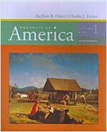 Portrait of America (Paperback, 9th)