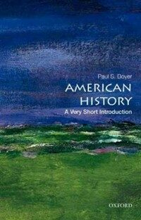 American History: A Very Short Introduction (Paperback)