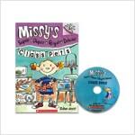 Missy's Super Duper Royal Deluxe #2 : Class Pets (Book + CD)