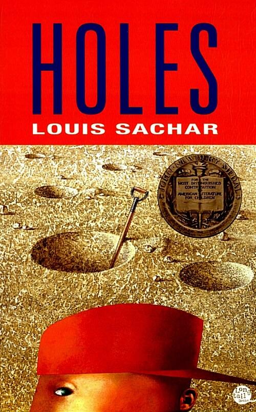 Holes 홀스 (영어원서 + 워크북 + MP3 CD 1장)