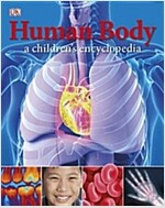 Human Body a Children's Encyclopedia (Hardcover)