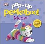 Pop-Up Peekaboo! Kitten (Board Book)