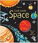 Look Inside Space (Hardcover)