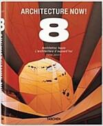 Architecture Now! Vol. 8 (Paperback)
