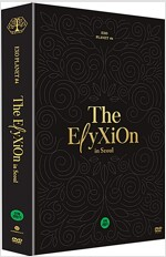 엑소 - EXO PLANET #4 The ElyXiOn In Seoul DVD (2disc)