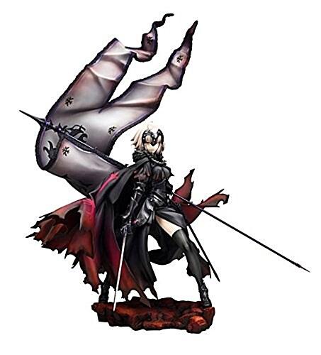 Fate/Grand Order 어벤져/잔다르크 [오르타]