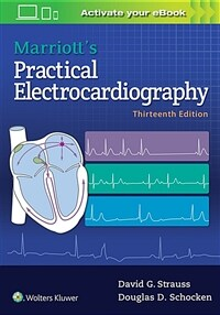 Marriott's practical electrocardiography / 13th ed