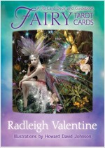 Fairy Tarot Cards: A 78-Card Deck and Guidebook (Other)