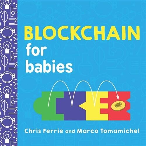 Blockchain for Babies (Board Books)