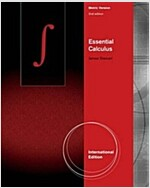 Essential Calculus (Paperback, 2nd, International)