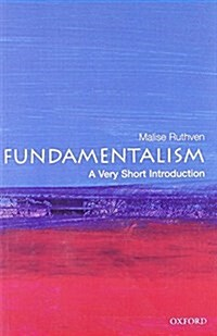 Fundamentalism: A Very Short Introduction (Paperback)
