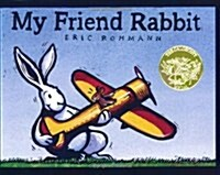 My Friend Rabbit: A Picture Book (Paperback)