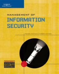 Management of information security 2nd ed