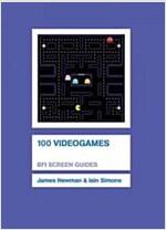 100 Videogames (Paperback)