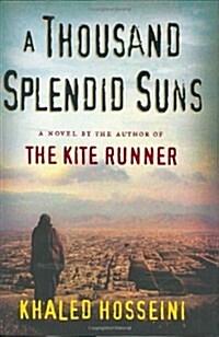 [중고] A Thousand Splendid Suns (Hardcover)