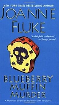 Blueberry Muffin Murder (Paperback, Reprint)