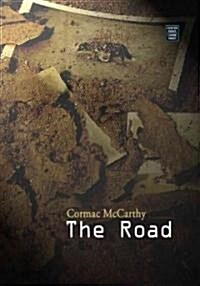 The Road (Library, Large Print)