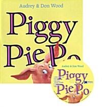 노부영 Piggy Pie Po (원서 & CD)