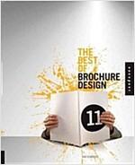 The Best of Brochure Design (Paperback)