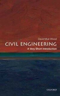Civil Engineering: A Very Short Introduction (Paperback)