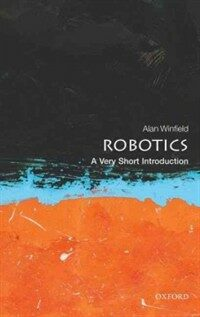 Robotics: A Very Short Introduction (Paperback)