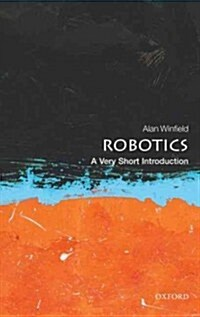 Robotics: A Very Short Introduction (Paperback)