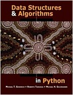 Data Structures and Algorithms in Python (Hardcover, New)