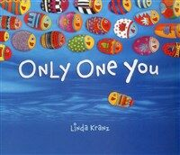 Only One You (Board Books)