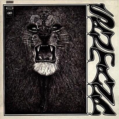 [수입] Santana - Santana (Original Recording Remastred)