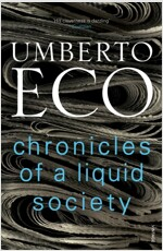 Chronicles of a Liquid Society (Paperback)