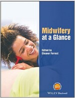 MIDWIFERY AT A GLANCE (Paperback)