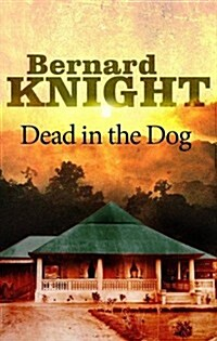 Dead in the Dog (Hardcover)
