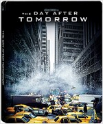 The Day After Tomorrow, 2004